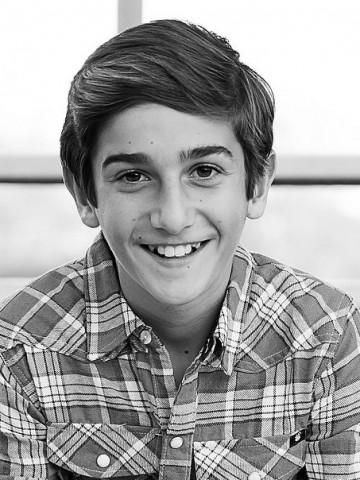 Brandon Herron